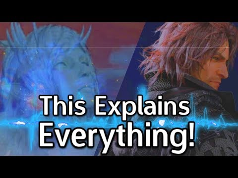 Final Fantasy XV story theory: How Ardyn Izunia tricked his way to power *SPOILERS*