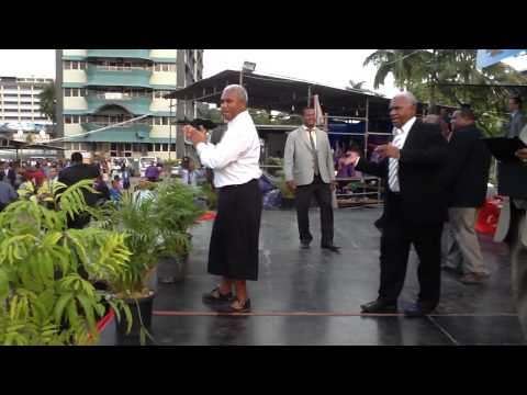 Fiji UPCI General Conference 2013