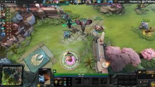 LGD.FY vs Braveheart Game 2 - Shanghai Dota Open S2 LAN - VTMdota