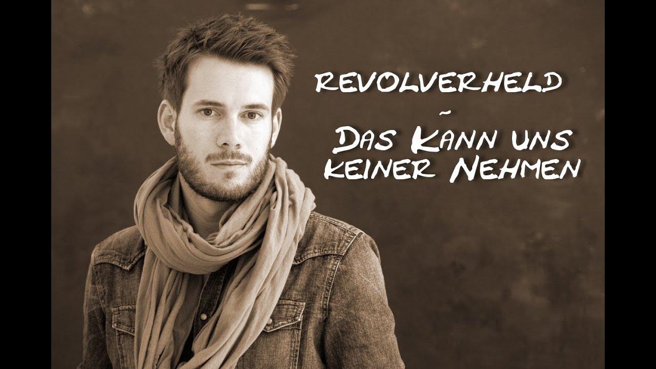 Revolverheld - Das Kann Uns Keiner Nehmen (Lyrics) - YouTube