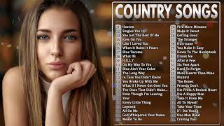 Top Country Songs of 2021 🎼 NEW Country Music Playlist 2021 🎼 Best Country 2021