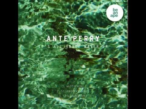 Ante Perry - Waterfront