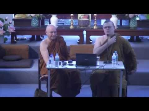 Kamma and Rebirth in Early Buddhism Workhop 4 Session 1