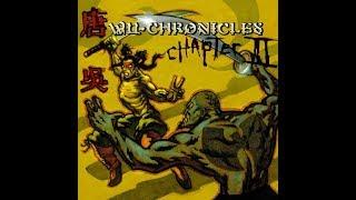 Wu-tang clan - wu-chronicles chapter ii [full album]