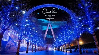 Скачать Chris Rea Driving Home For Christmas