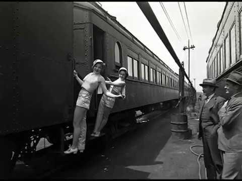 Roaring 20s: Ben Bernie's Hotel Roosevelt Orch. - Headin' for Louisville 1925