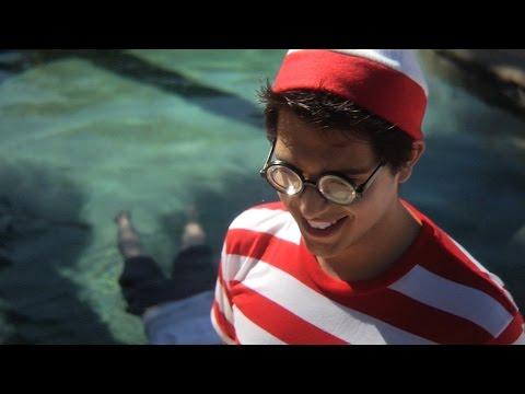 Waldo - The Movie! (Trailer)