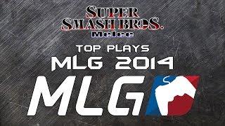 Best of Smash: Top SSBM Plays of MLG Anaheim 2014