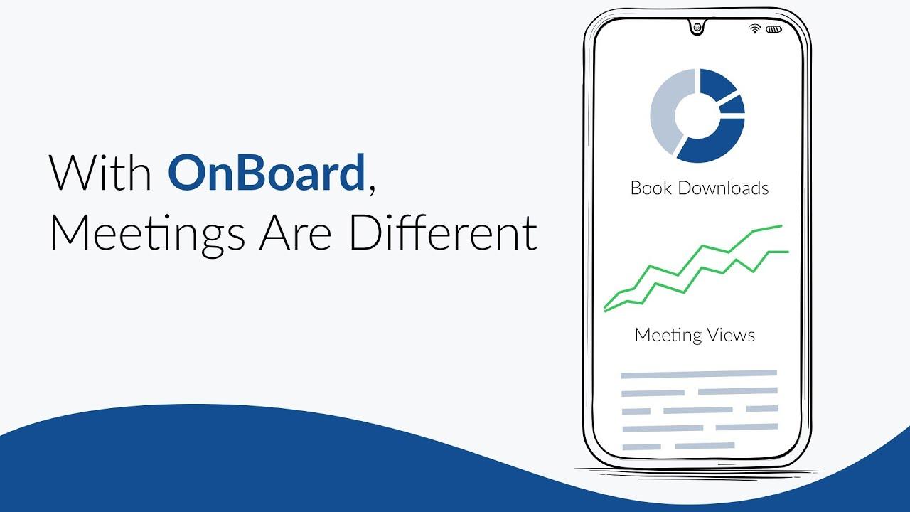 OnBoard Board Portal