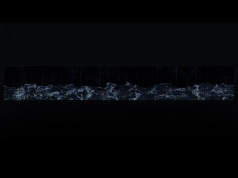 Dark Waves, 12 channels