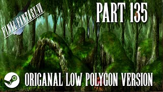 FF7 Longplay – Part 135: Ancient Forest III