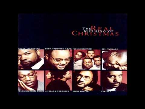 King Of Israel - Colorado Mass Choir, The Real Meaning Of Christmas Vol. 1