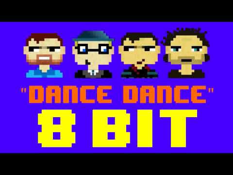 Dance Dance (8 Bit Remix Cover Version) [Tribute To Fall Out Boy] - 8 Bit Universe