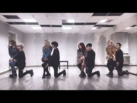 [DANCE PRACTICE] 마마무( MAMAMOO ) - WIND FLOWER DANCE PRACTICE Cover By 2DAY