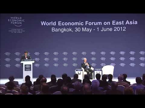East Asia 2012 - The Promise and Future of Myanmar