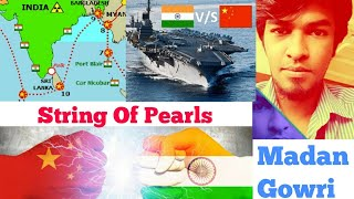 String of Pearls | Tamil | Madan Gowri