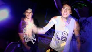 JOHNNY BRAVO x HAPPY KILLMORE - MDMA
