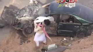 saudi drift ve silahlı kavga