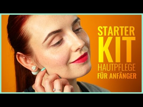 hautpflege-starter-kit-fÜr-anfÄnger-//-incipedia