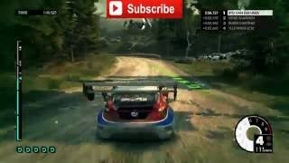 Dirt 3 PC Gameplay on Sapphire r7 250 2gb