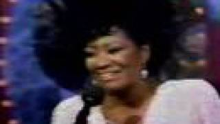 Patti Labelle - Once Before I Go [Live 80
