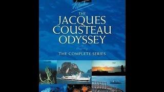 1991 Австралия. Рассвет на острове Тасмания. Подводная одиссея команды Кусто