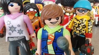 PLAYMOBIL  collection Le jeu : combien de Playmobil ?