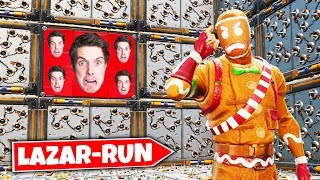 Download trying the LAZARBEAM DEATHRUN Mp3 and Videos