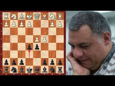 Chess Openings: The Albin Counter Gambit - a fun opening for blitz and bullet chess!