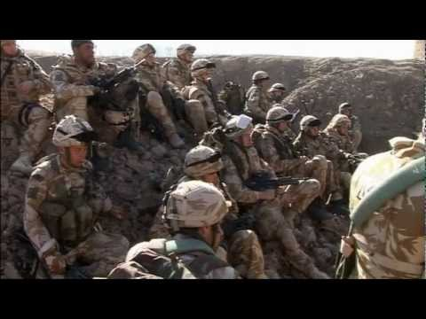 "Commando: On the Front Line: Episode 8 - ""Royal Marines To Your Duties"""