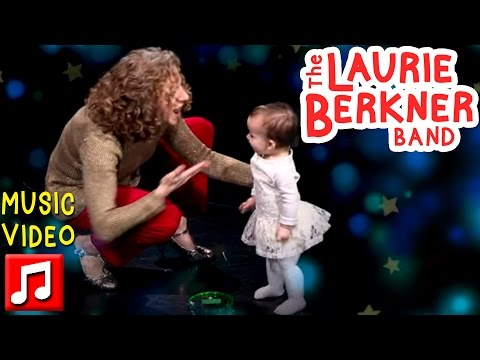 "Best Kids Songs - ""This Little Light Of Mine"" by Laurie Berkner"
