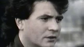 Daniel BALAVOINE - La vie ne m