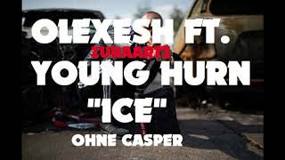 Play Ice (feat. Casper & Yung Hurn)