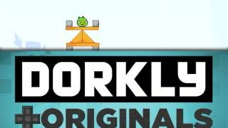 Dorkly Bits - Angry Birds vs. Tiny Wings