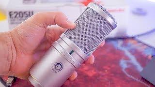 Mikrofon USB za 197 złotych (Superlux E205U)