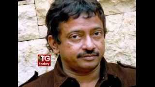 Ram Gopal Varma shows how to make low budget films