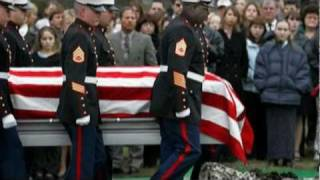 Jamey Johnson - Lead Me Home - Support Our Troops