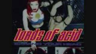 Lords of Acid Acid Queen  {EXPLICIT}.wmv