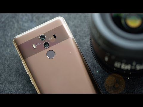 Huawei Mate 10 Pro: The Real Deal?