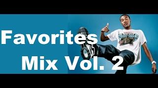 Favorites Mix Vol. 2 - ShaqIsDope, Saba, Goldlink, Russ, Trapo...