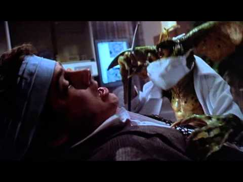 Gremlins 2: The New Batch (1990) - Trailer