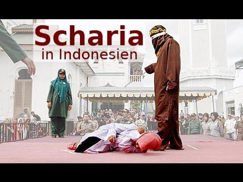Islamisierung in Aceh - Scharia bedeutet Prügelstrafe für unverheiratete Paare (#24)