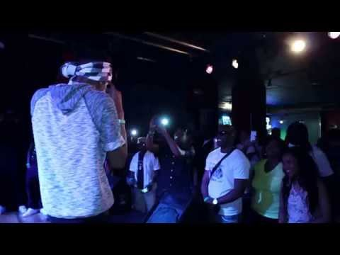 "MBz Live x Which Way Is Up - ""Ain't Gotta Dolla"""