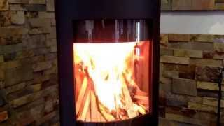 Jotul F 370 Woodstove - New Eagle River Store - North Country Stoves, Inc. 2015