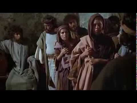 The Jesus Film - Pidgin, Cameroon / Cameroon Creole English / Wes Cos Language