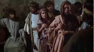 The Jesus Film - Pidgin, Cameroon / Cameroon Creole English / Wes Cos Language