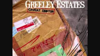 Watch Greeley Estates Dont Look Away video