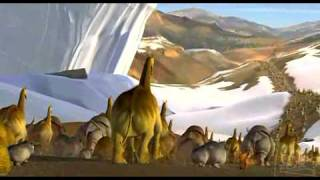 Ice Age Trailer Dub - M&M