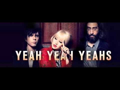 Клип Yeah Yeah Yeahs - Wedding Song