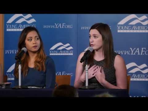 High School Activism Panel